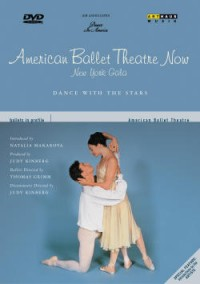 American Ballet Theatre:Dance with the Stars-New York Gala