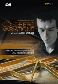 Bach J.S.: The Goldberg Variations