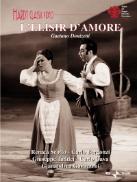 Donizetti:L'Elisir d'Amore, Florence 1967
