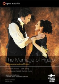 Mozart:The Marriage of Figaro, Sydney 2010