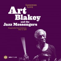 Art Blakey and the Jazz Messengers LP