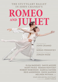 Prokofiev:Romeo and Juliet Stuttgart 2017