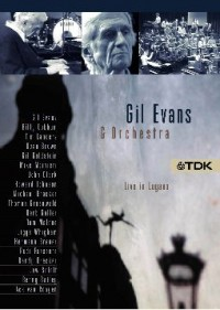 GIL EVANS AND HIS ORCHESTRA PAL