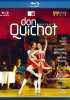 Don Quichot, Het Nationale Ballet 2010, Blu-Ray